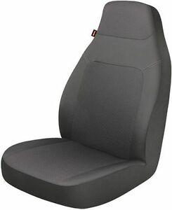NEW: Who-Rae Marshall Seat Cover -Gray