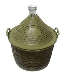 Demijohn 20ltr + wine and beer brewing equipment Maylands Bayswater Area Preview