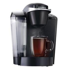 Keurig Hot K50 Bundle Pack Single Serve Coffee Maker