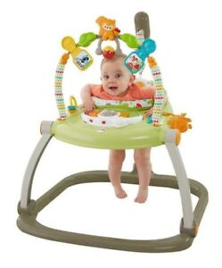 Baby Fisher Price Jumperoo Exercauser