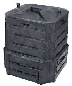 Soil saver classic composter