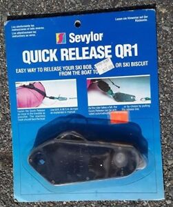 QUICK RELEASE BOAT / Automotive STRAP --- New, Unused !!