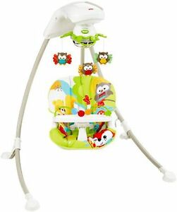 Fisher Price Automatic Cradle - $100