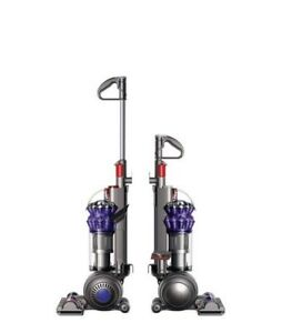New Dyson Small Ball Vacuum
