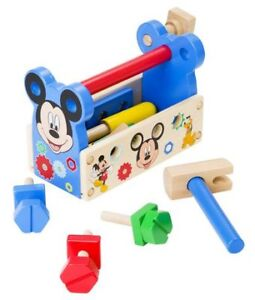 Kit construction mickey mouse
