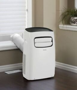 Portable Air Conditioners, varying brands & BTU