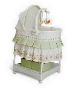 Delta Sweet Beginnings Bassinet