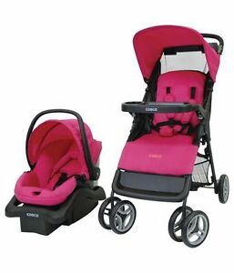 Cosco Juvenile Lift & Stroll Baby Travel System  BRAND NEW