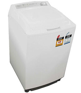 HOT PRICE! KEG 7KG TOP LOAD WASHING MACHINE - FREE SHIP
