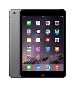 iPad mini 16GB black good condition