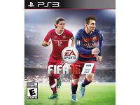 FIFA 16 for PS3 FOR SALE!!!