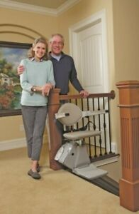 Bruno Stair Lifts New Used and Rentals