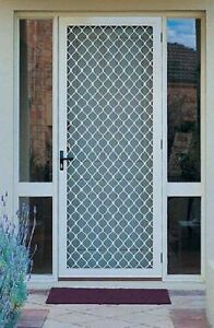 WANTED! ALUMINIUM SCREEN DOOR AND SLIDING WINDOW Shortland Newcastle Area Preview