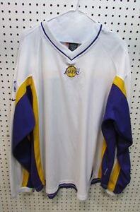 LA LAKERS XL TEAM jersey