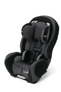 Safety 1st Complete Air LX Convertible Car Seat
