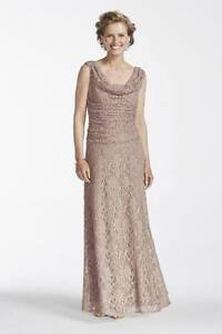 Beautiful dress for mother of the bride