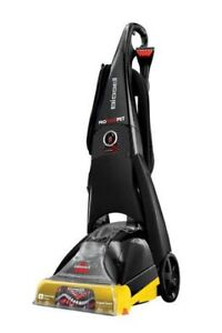 BISSELL ProHeat Pet Advanced Deep Cleaning System Black