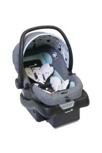 Brand NEW - Safety 1st 35 lbs Infant car seat*** LIQUIDATION ***
