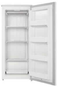 Freezer Danby 8.5cu.ft. Price Drop from $400 to $300
