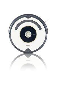 BRAND NEW iRobot Roomba 620 Vacuum Cleaner