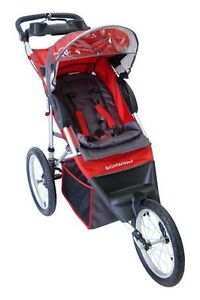 Schwinn Arrow Single Jogging Stroller $60