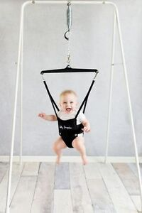 Jolly Jumper with Stand & Musical Mat