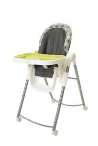 Brand NEW - Safety First AdapTable Aqueous high chair