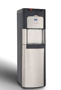 Whirlpool Self-Cleaning Bottom Loading Hot and Cold Water Cooler