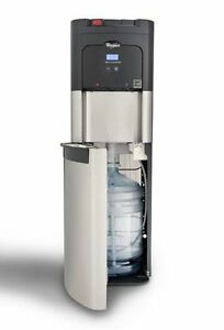 Well maintained - Whirlpool® bottom-loading water cooler