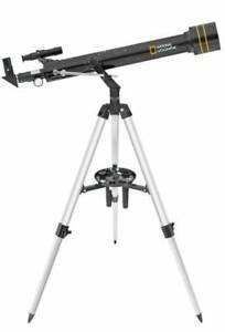 National Geographic Telescope NG60VF 60mm I SEEAR THIS IS REAL!!