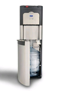 Brand new self cleaning bottom loading water cooler