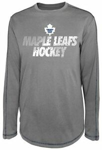 Mens Med. Toronto Maple Leaf Athletic top- NEW with tags