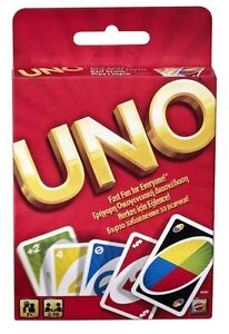 Skip Bo Card Game (by UNO) Brand New In Box Kitchener / Waterloo Kitchener Area image 3