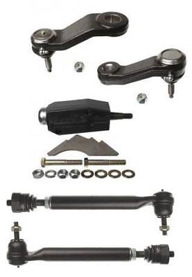 Rare Parts Extreme Duty Steering Kit 2001-11 Chevy GMC Hummer H2 3S Pitman/Idler