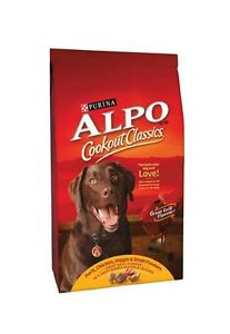 Alpo Dry Dog Food 12 bags 16 kg each