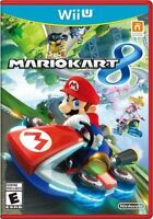 Mario Kart 8_For Wii U_Brand New Condition