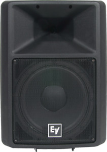 I have two pairs (4 speakers) EV SX100