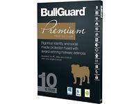 Bullguard PP 1 year AntiVirus