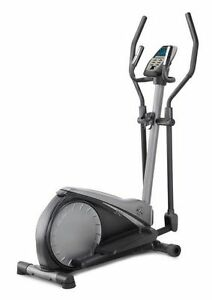Golds Gym Stride Trainer 310 Elliptical Exercise Machine