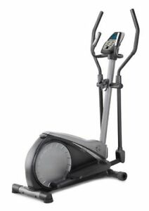 a nice Golds Gym Stride Trainer 310 Elliptical almost new