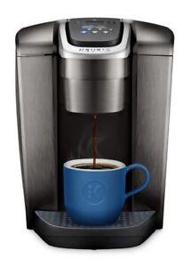 New Keurig® K-Elite™ Single Serve Coffee Maker