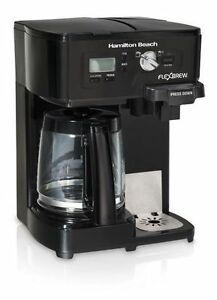 Flexbrew Coffee Maker