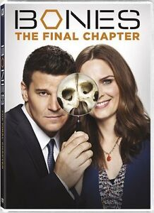 Bones: The Final Chapter DVD - $15 - Brand new, never opened