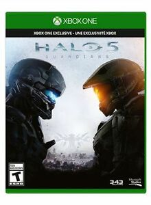 Xbox One - Halo 5 The guardians