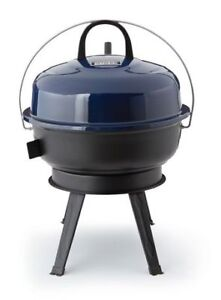 """Backyard Grill 14.5"""" Portable Dome Grill (used for 1 time)"""