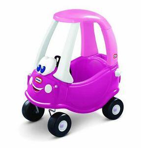 LITTLE TIKES PRINCESS COZY COUPE ONLY $38.99! COMPARE AT $60!