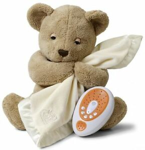Prince Lionheart Back To Sleep Bear (Natural Audio Pacifier) Kitchener / Waterloo Kitchener Area image 2