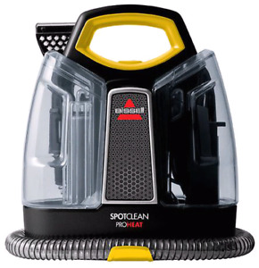 BISSELL SpotClean ProHeat Advanced