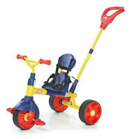 Little Tikes Tricycle à diriger