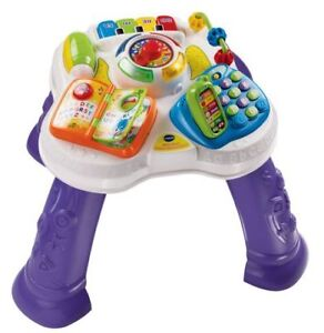 Brand New VTech Sit-to-Stand™ Learn & Discover Table (in box)